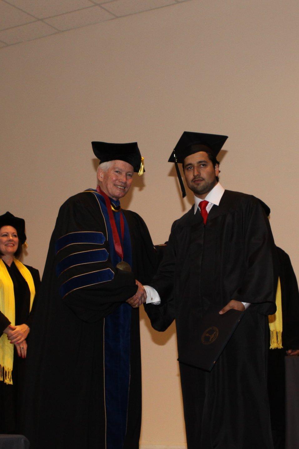 100526 AUAF Graduation 282