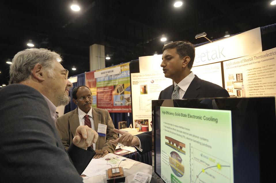 ARPA-E Energy Innovation Summit 2011, 43 of 83