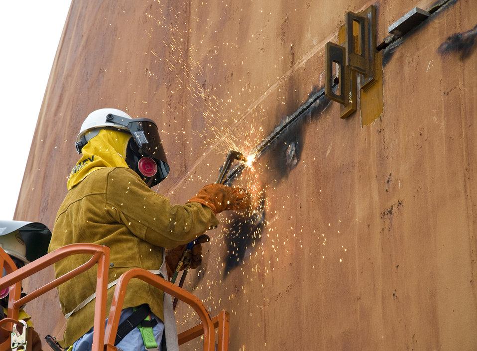 HWCTR Decommissioning