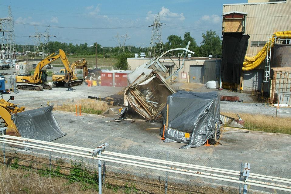 Paducah Metals Plant