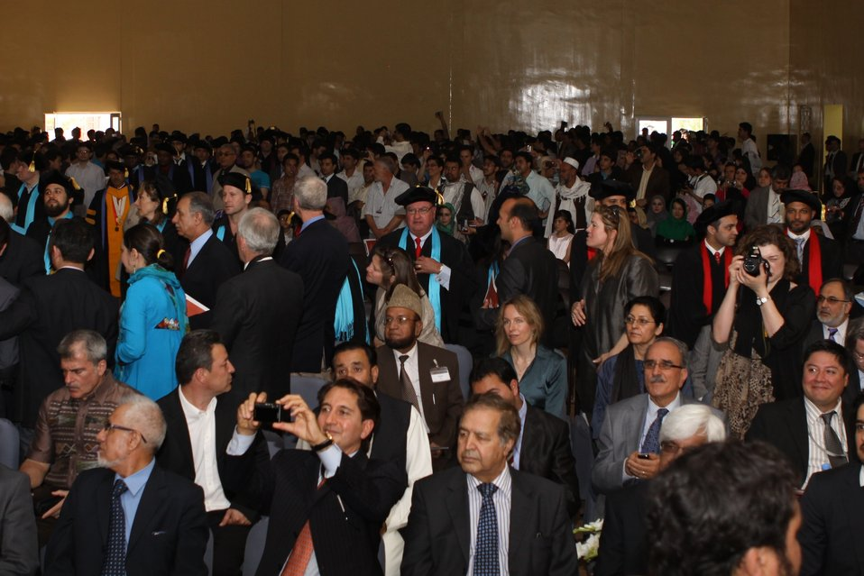 100526 AUAF Graduation 123