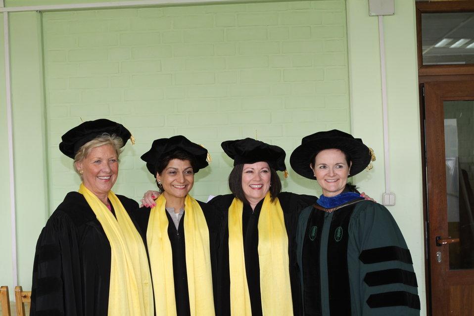 100526 AUAF Graduation 057