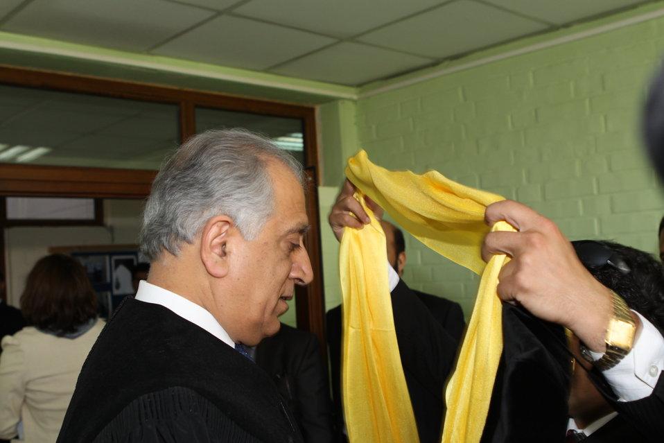 100526 AUAF Graduation 075