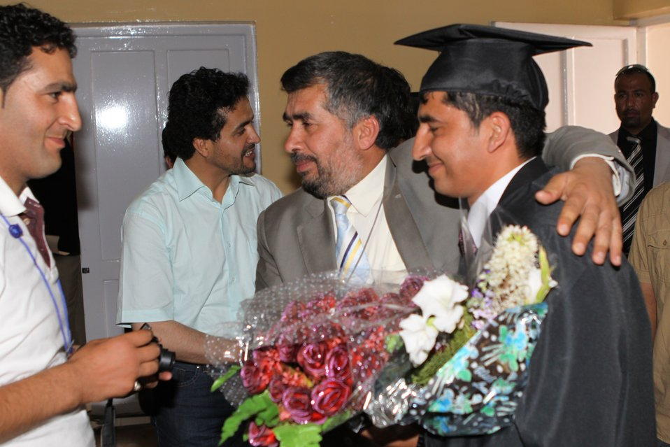 100526 AUAF Graduation 310