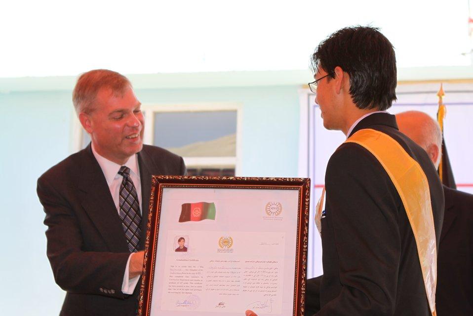 100522 ATVI Graduation 122