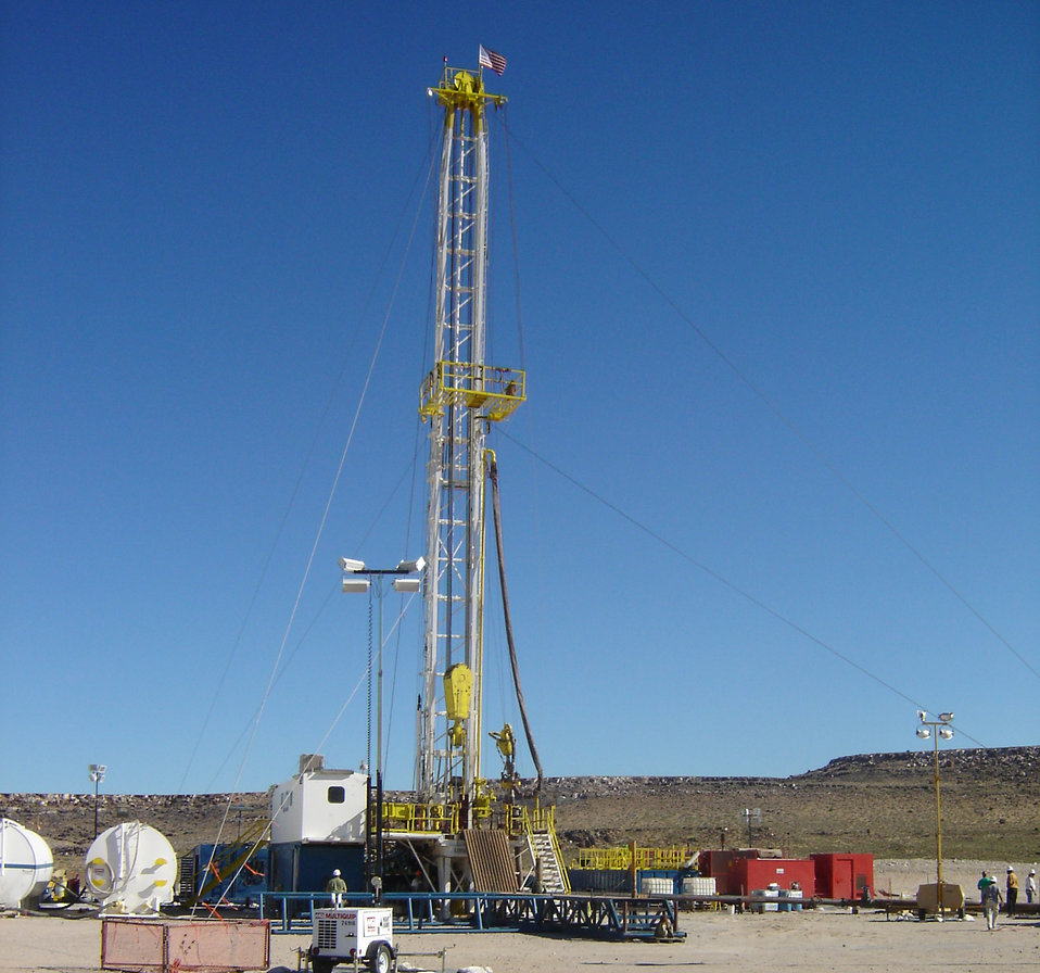 Digging Deeper into Nevada Test Site Groundwater