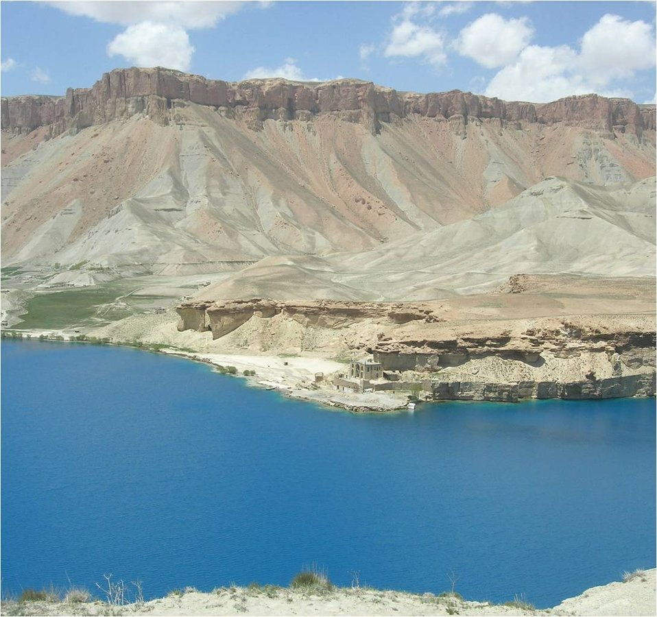 Afghanistan's First National Park
