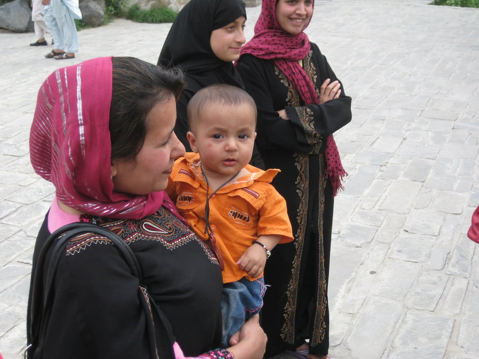 Afghan Youth Voices 093