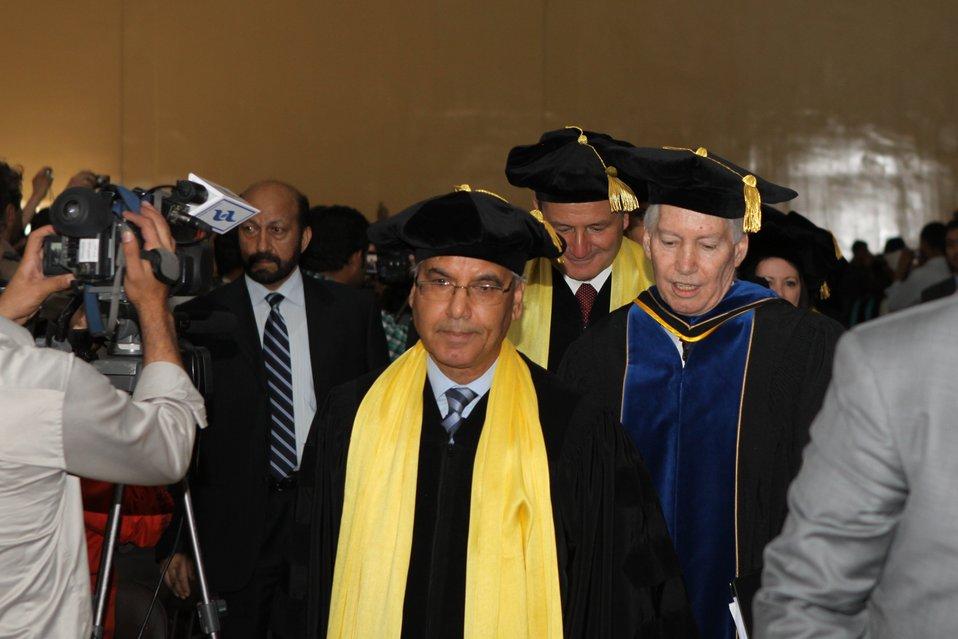 100526 AUAF Graduation 104