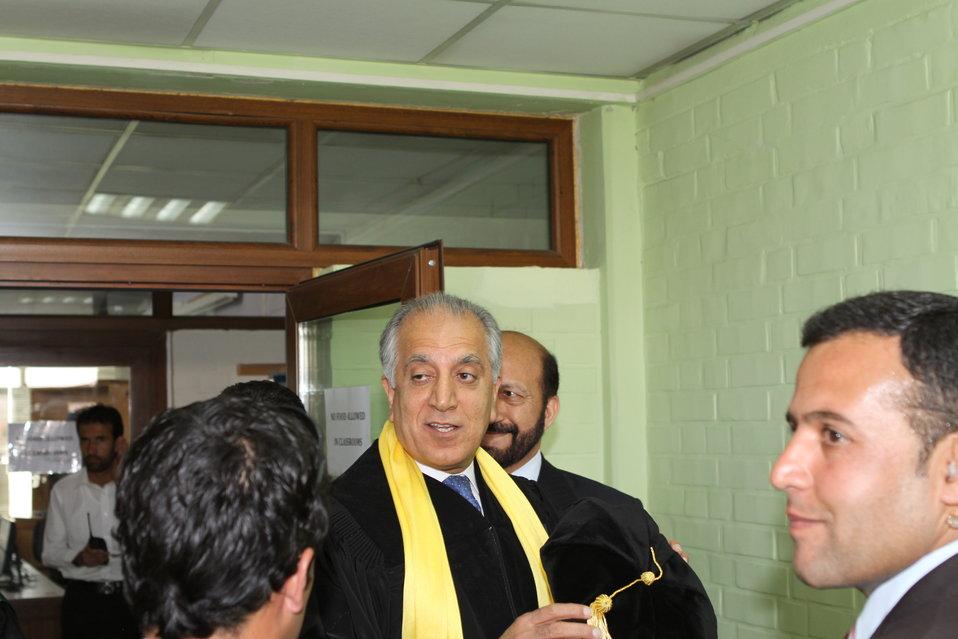 100526 AUAF Graduation 076