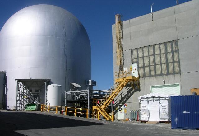 EBR II Idaho