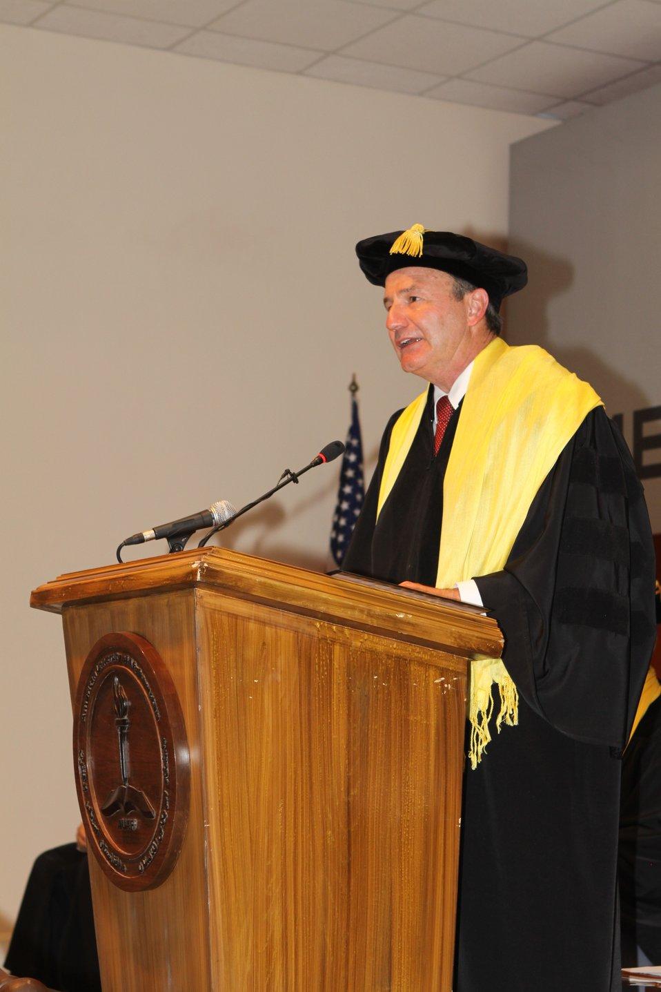 100526 AUAF Graduation 208