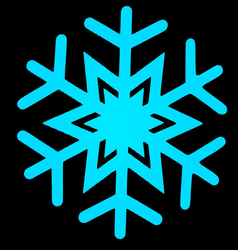 snow flake 8