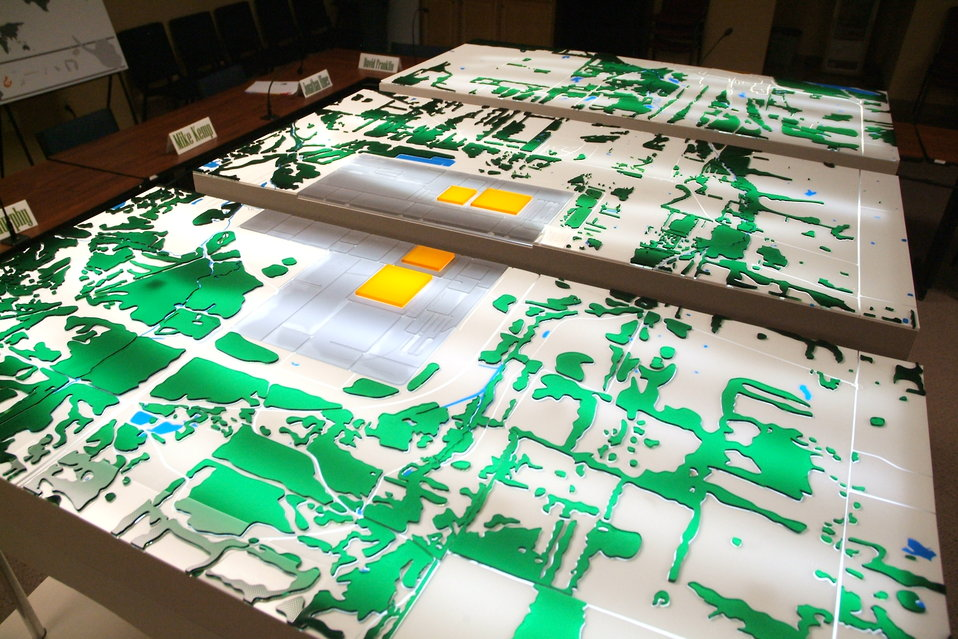 UK Students Imagine DOE's Paducah Site As Future Technical-Industrial Hub