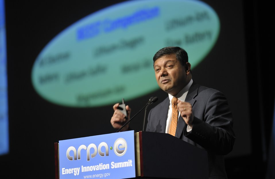 ARPA-E Energy Innovation Summit 2011, 26 of 83