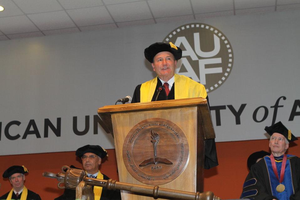100526 AUAF Graduation 212