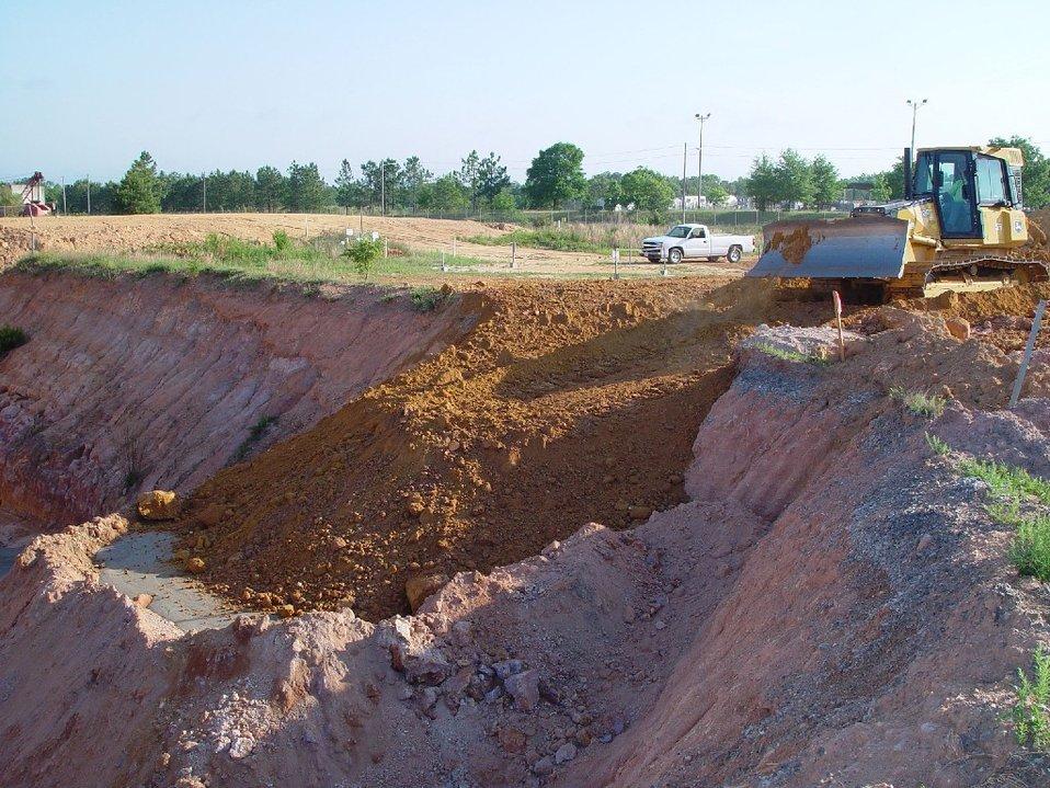 HWCTR PV Disposal, 4-25-11