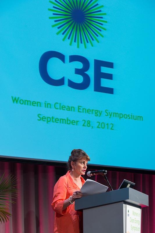 Susan Hockfield, President Emerita, MIT