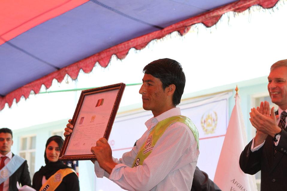 100522 ATVI Graduation 120