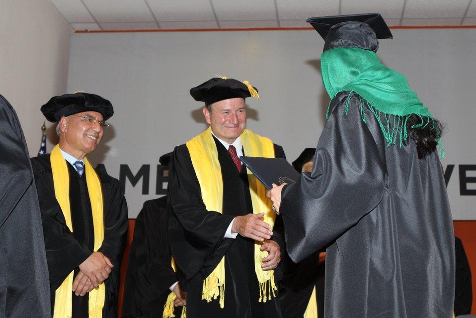 100526 AUAF Graduation 276