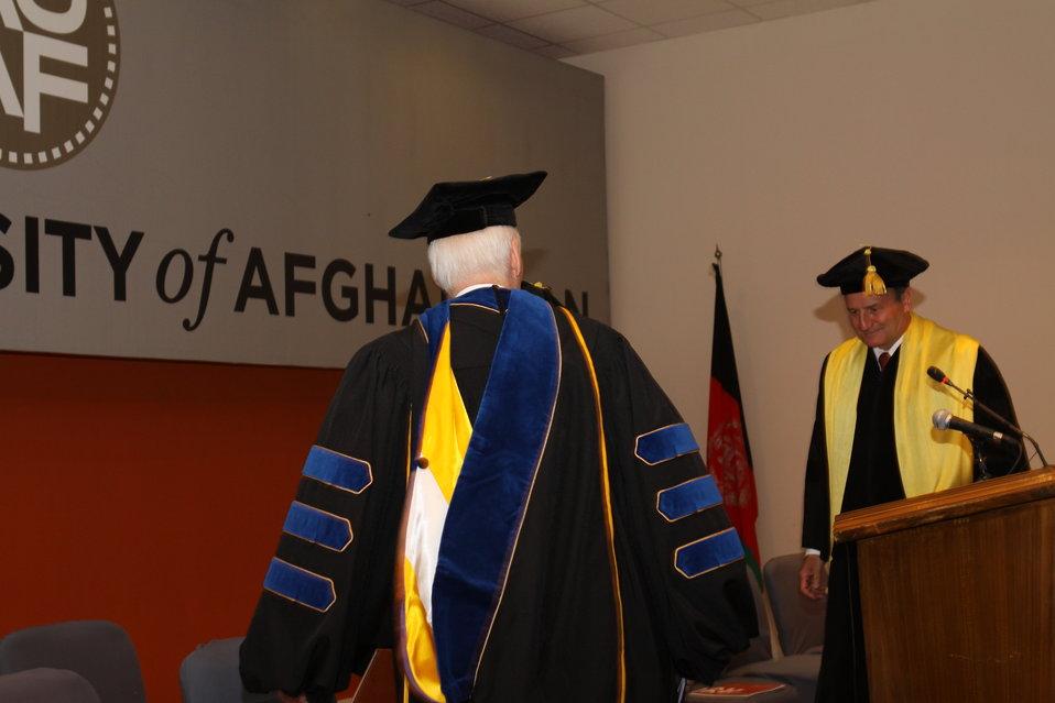 100526 AUAF Graduation 114