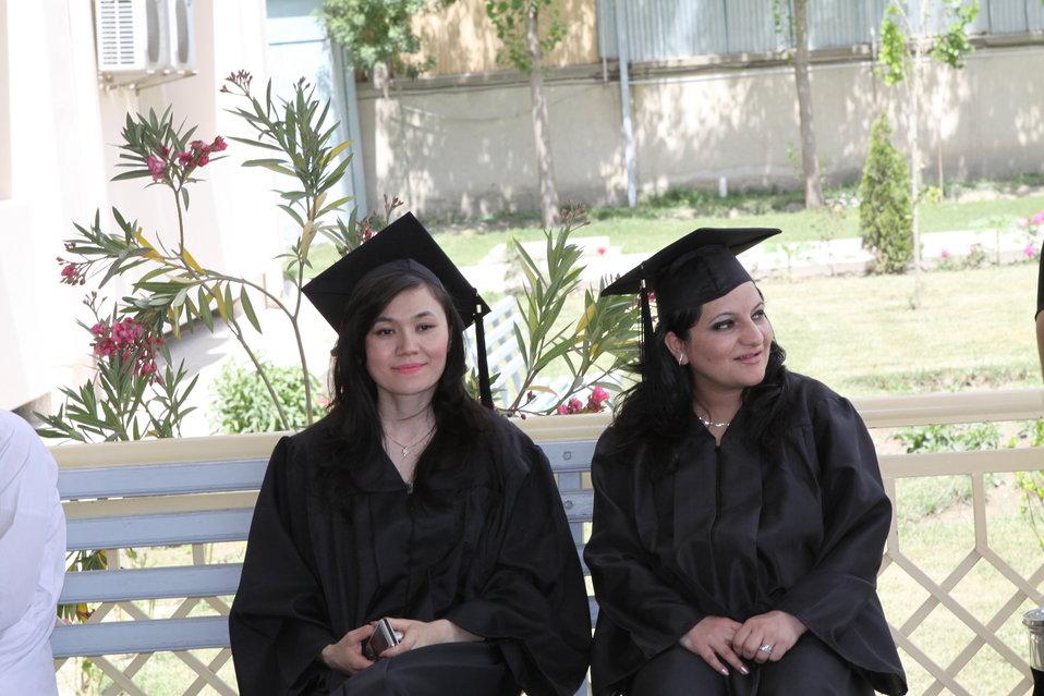 100526 AUAF Graduation 007
