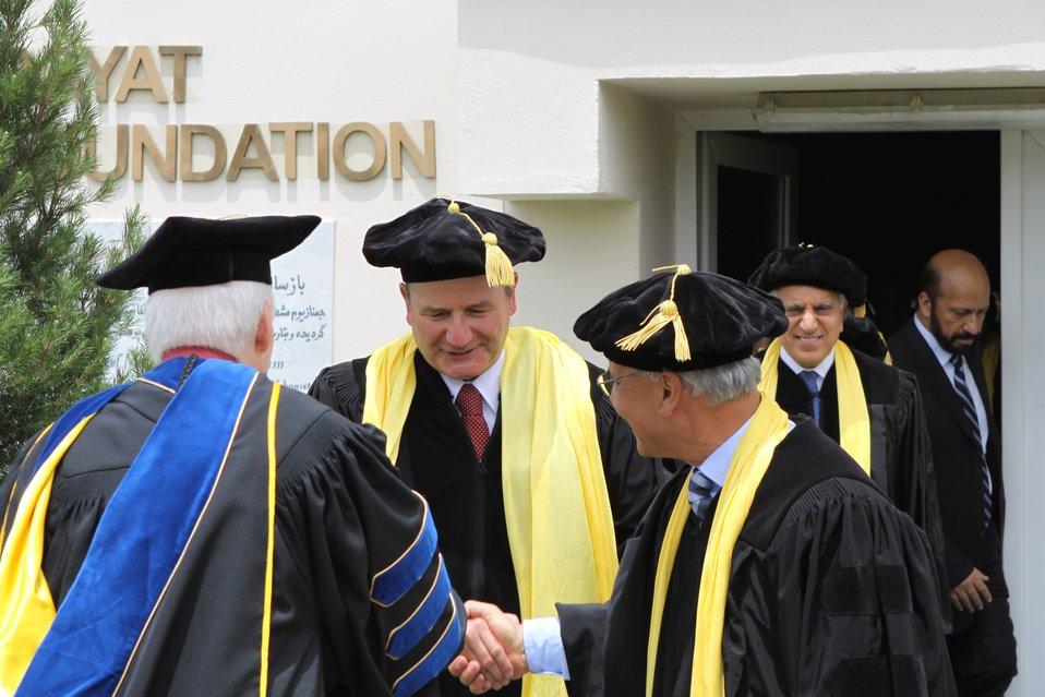 100526 AUAF Graduation 322