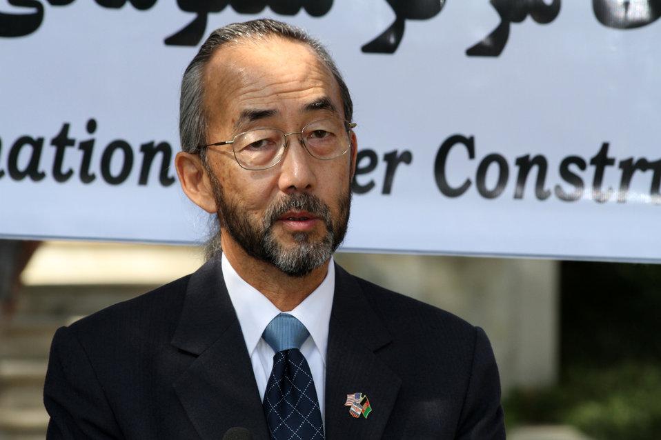 Dr.Ken Yamashita