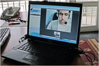 USAID Training Keeps Power Going