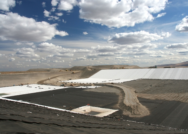 Work completed during FY 2011 at Hanford