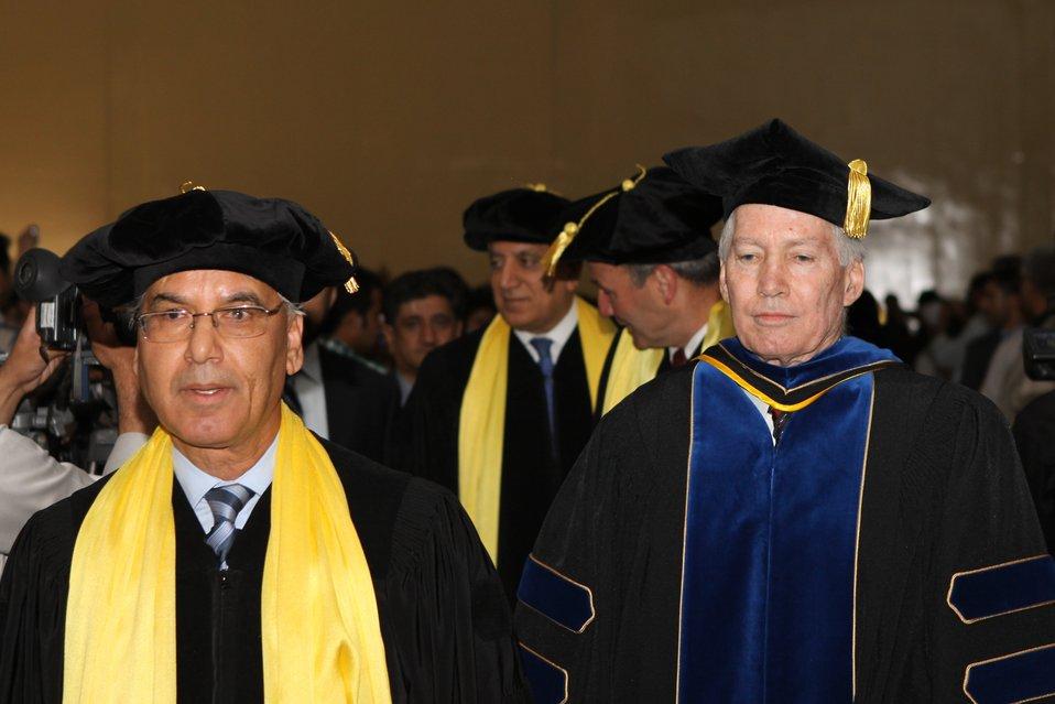 100526 AUAF Graduation 105