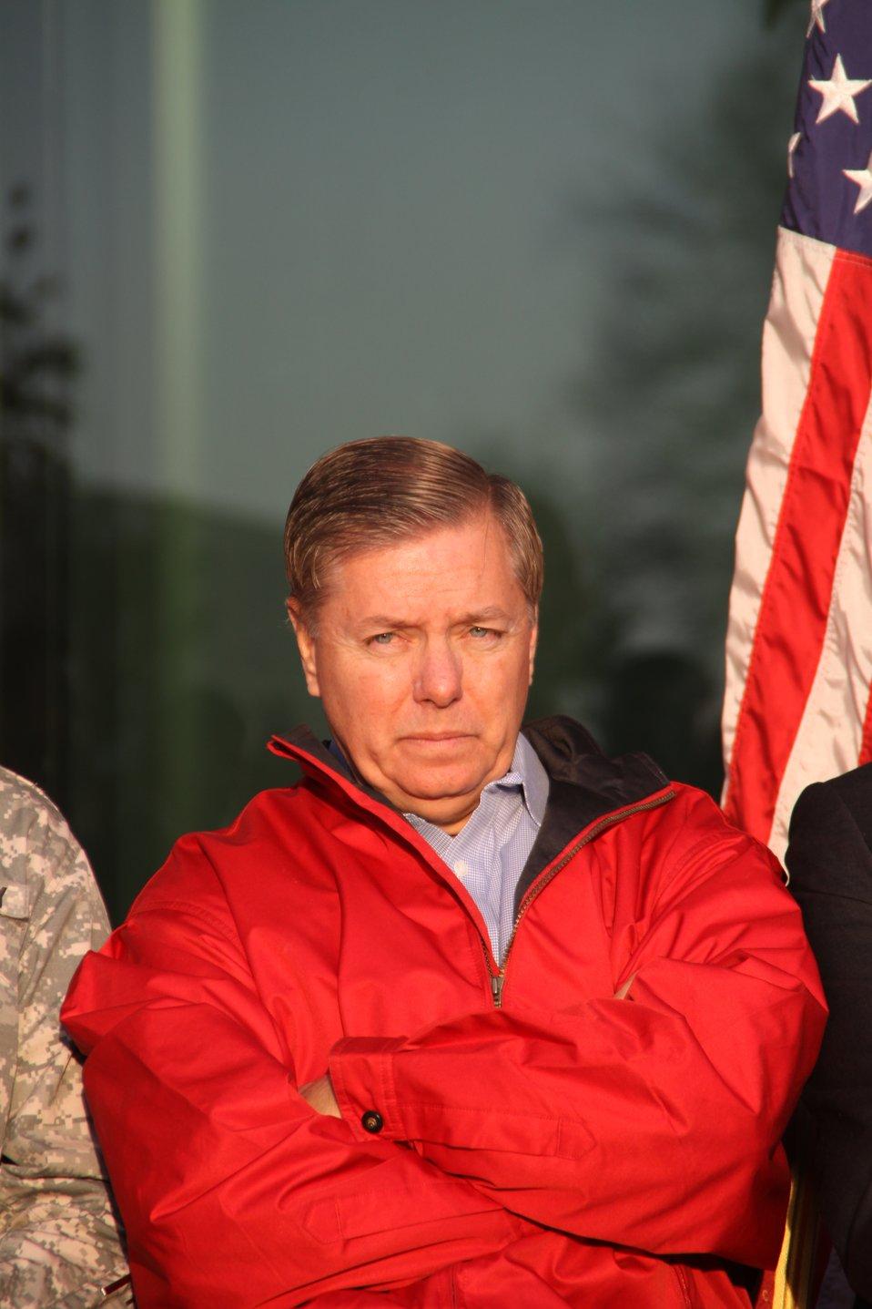 Senator Graham