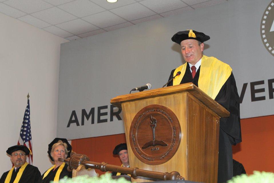 100526 AUAF Graduation 211
