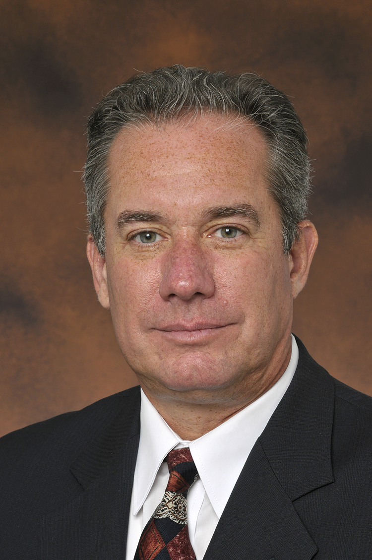 Bill Valdez, Principal Deputy Director, Office of Economic Impact and Diversity