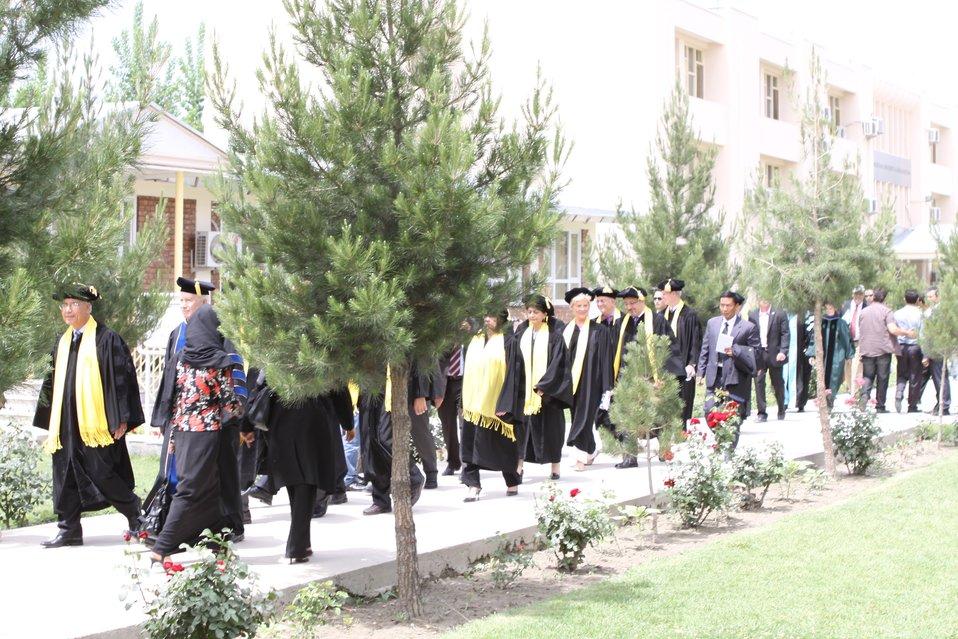 100526 AUAF Graduation 099