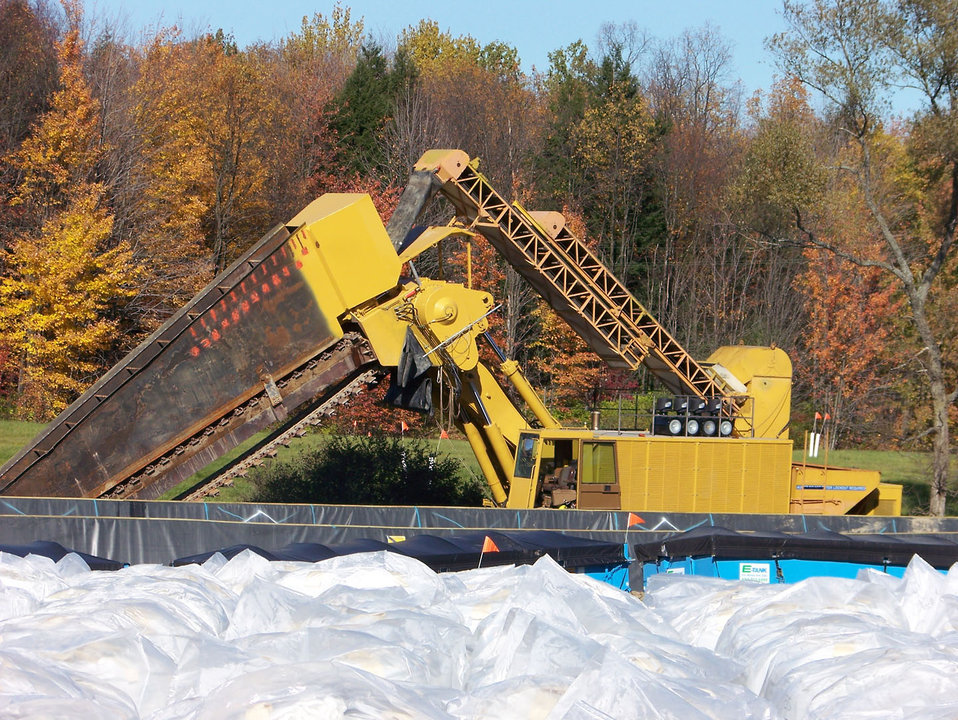 Plume Mitigation Project Breaks Ground at West Valley