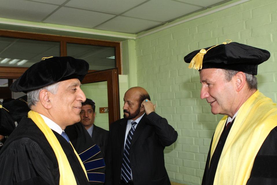 100526 AUAF Graduation 082