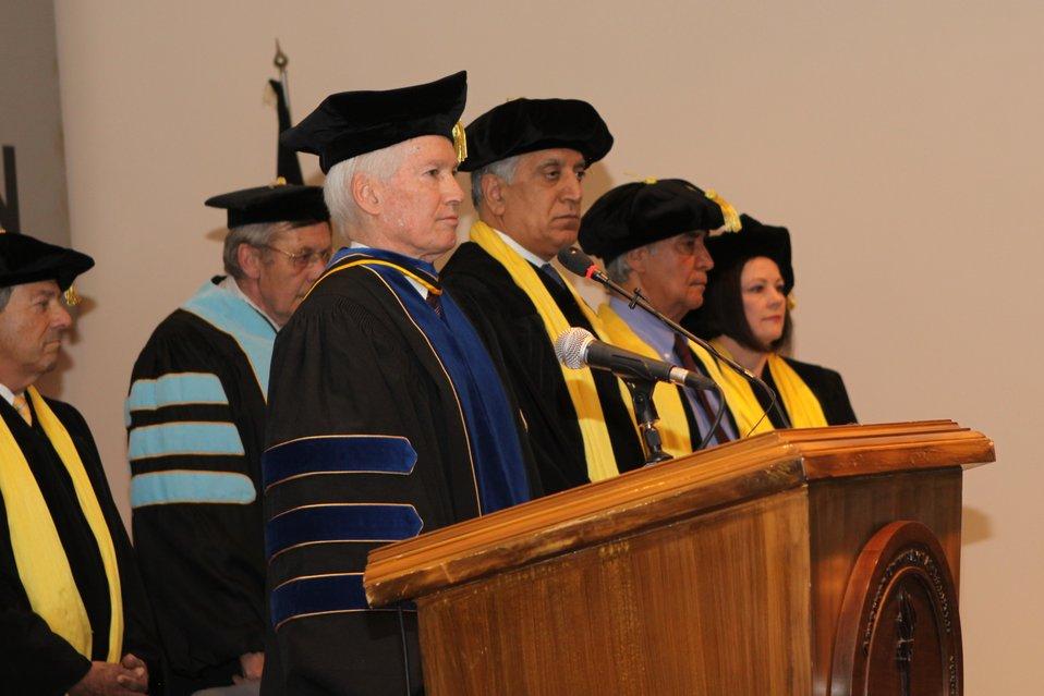 100526 AUAF Graduation 126