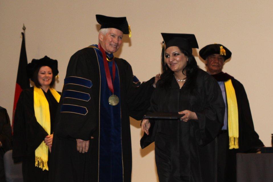 100526 AUAF Graduation 284