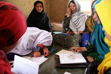 LCEP - Community Education