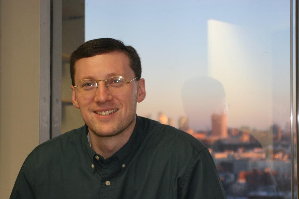Mike Raab