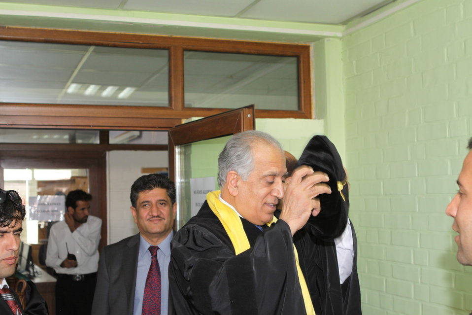 100526 AUAF Graduation 077