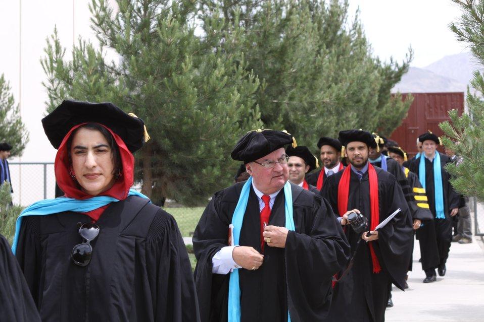 100526 AUAF Graduation 330