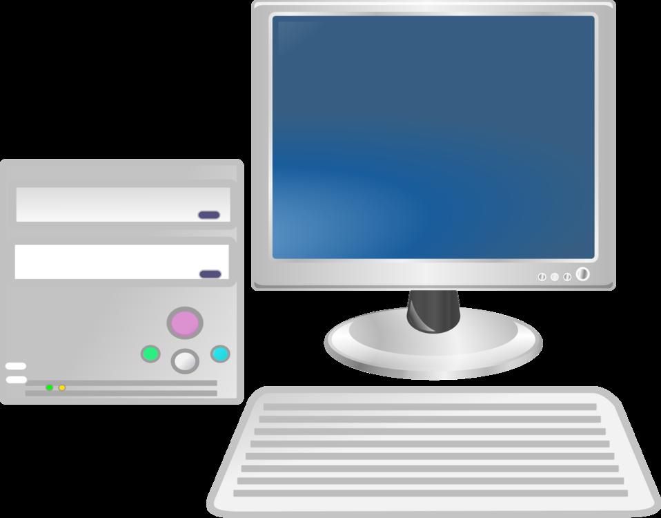 Il Ration Of A Computer Public Domain Mark