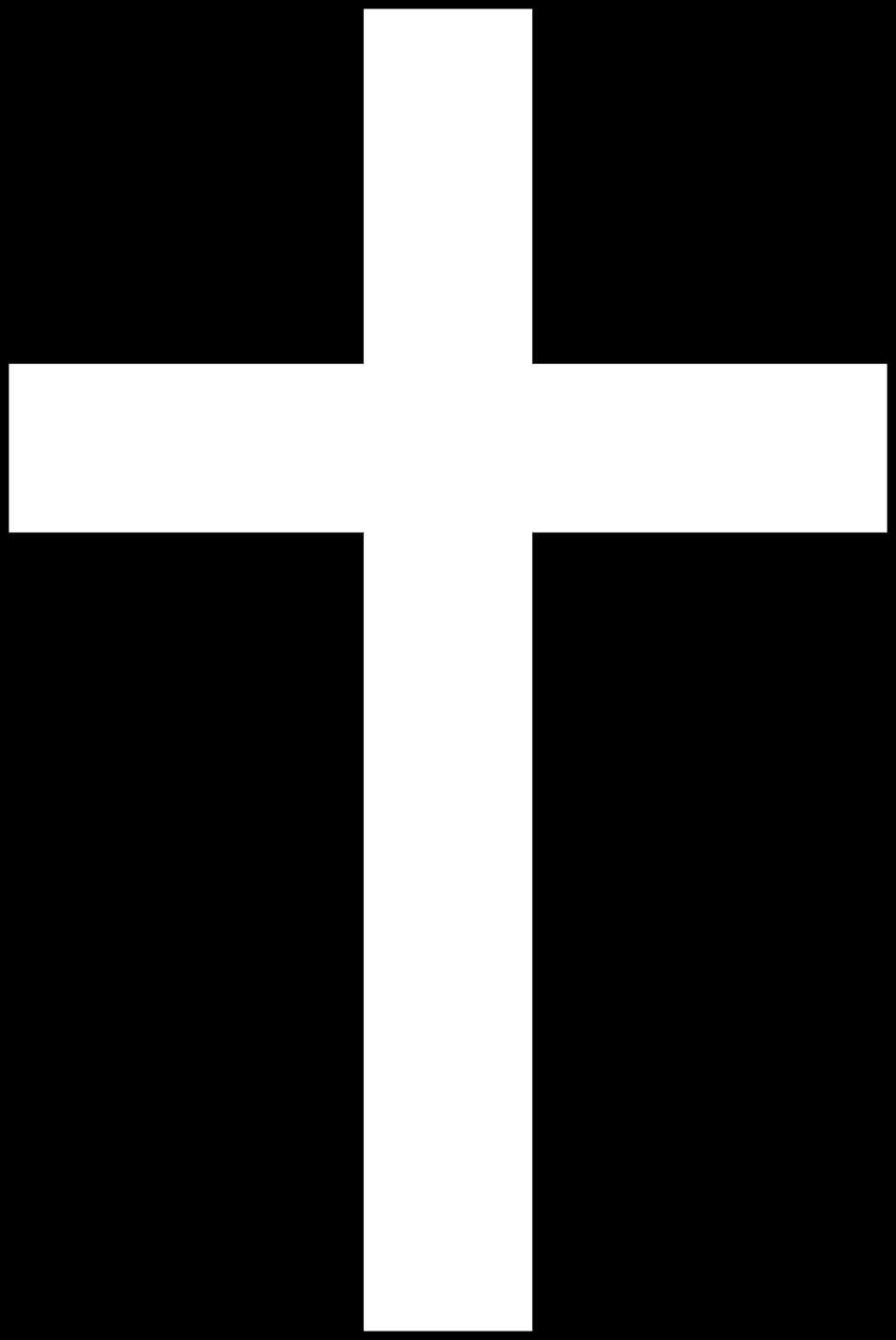 Illustration of a cross