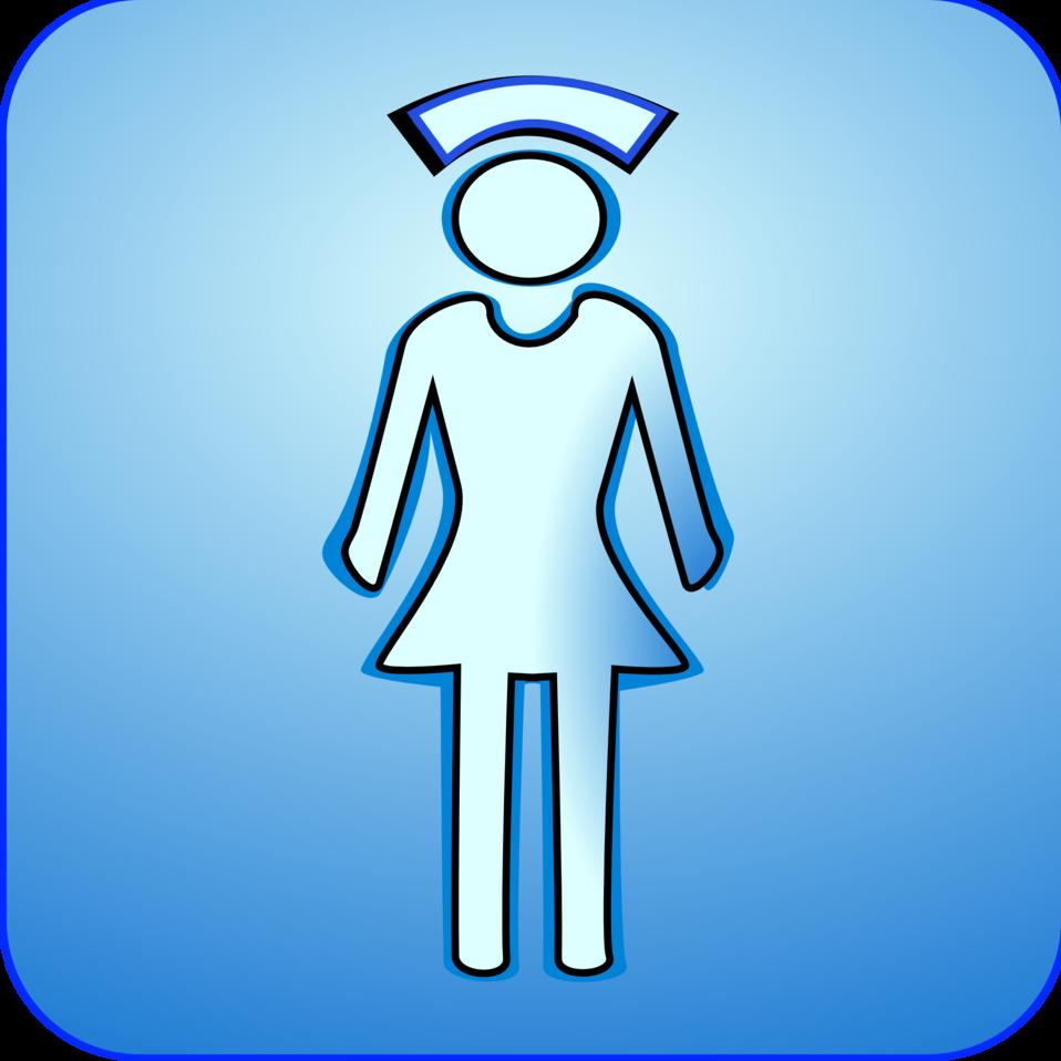 Health Care Symbol Clip Art Public domain clip art image: