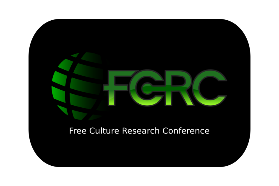 FCRC globe logo 8