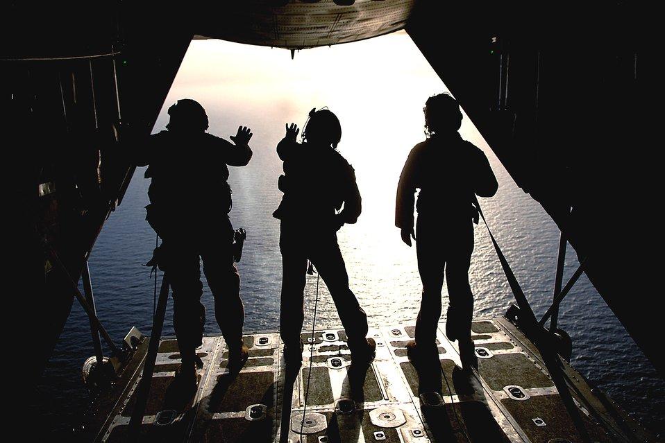 Djibouti Mission
