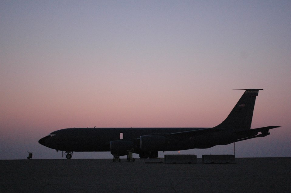 March 20 airpower summary: KC-135s provide sortie support