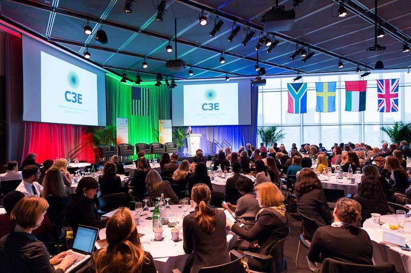 Women in Clean Energy Symposium